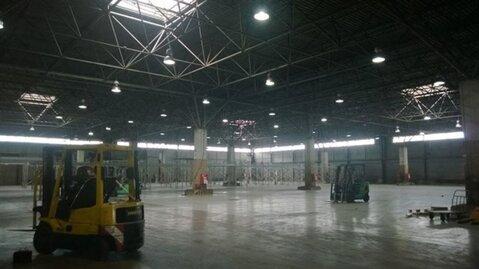 Сдам складское помещение 5997 кв.м, м. Купчино - Фото 2