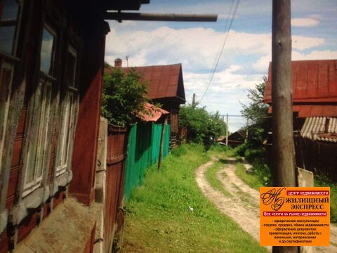 Дом г.Юрьевец - Фото 3