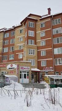 Продажа торгового помещения, Ханты-Мансийск, Улица Рябиновая - Фото 1