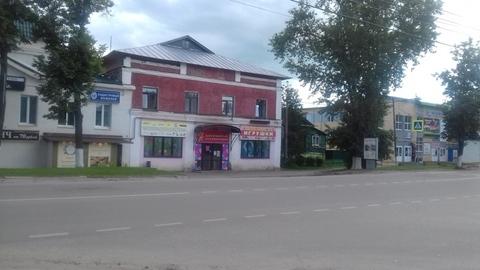 Аренда 250 кв 1 й этаж г. Богородск - Фото 1