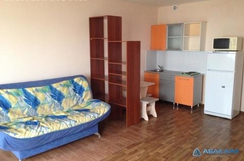 Аренда квартиры, Красноярск, Ул. Северная - Фото 3