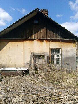 Продажа дома, Томск, Ул. Большая Каштачная - Фото 1