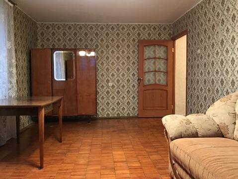 Аренда. Колпино, большая 2 комн.квартира, ванная с окном - Фото 4
