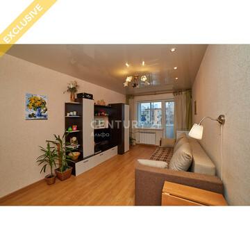 Продажа 2-к квартиры на 5/5 этаже на ул.Московская, д.15 - Фото 1