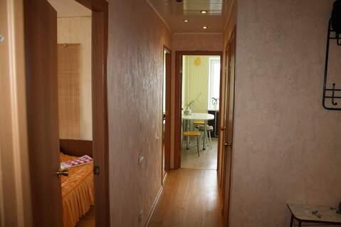 Сдается 3 комн. апартаменты, 62 м2, Петрозаводск - Фото 1