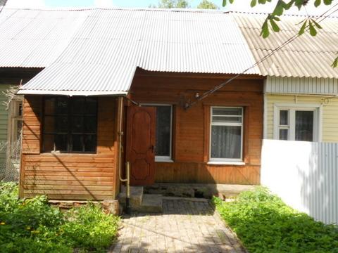 Продается Часть жилого дома состоящая из двух жилых комнат. - Фото 2