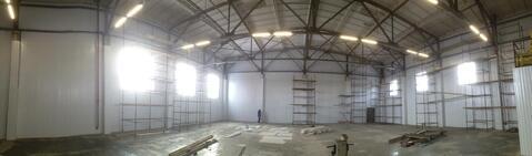 Продам производственный комплекс 1062 кв.м. - Фото 5