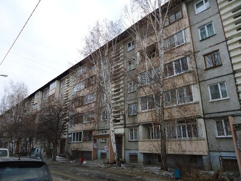 2-комн, Академгородок - Фото 1