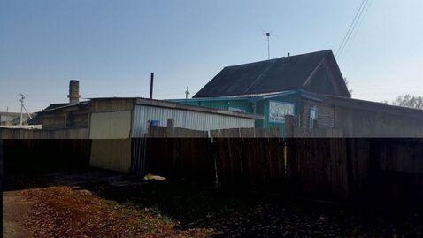 Продажа дома, Пача, Яшкинский район - Фото 4