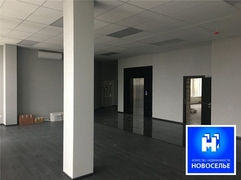 Офисный центр на Каширина - Фото 2