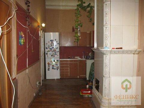 Комната ул. Кирилловская д.20 - Фото 3