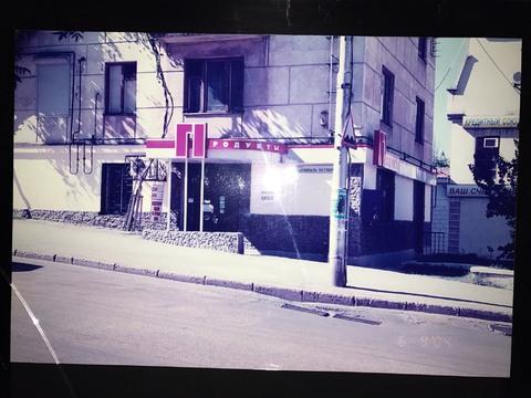 Продается действующий магазин Центр ул. Адмирала Октябрьского 14 - Фото 1