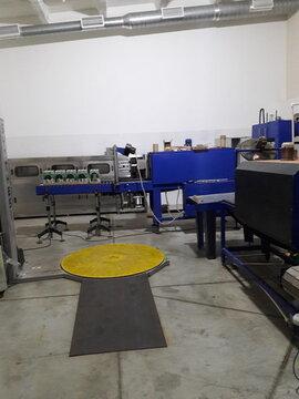 Современное производство напитков - Фото 2