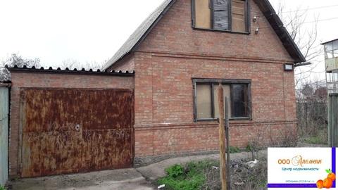 Продается 2-этажная дача, Бессергеновка - Фото 2
