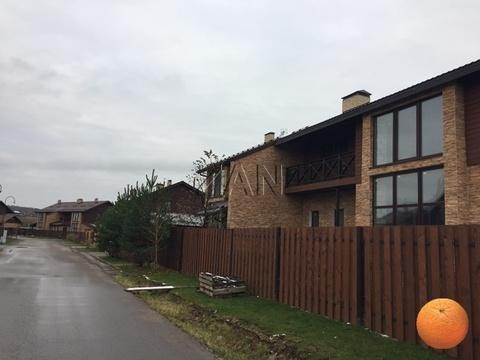 Продается дом, Новорижское шоссе, 45 км от МКАД - Фото 5