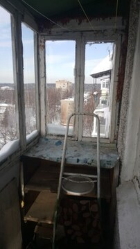 А52338: 1 квартира, Подольск, пр-д Пахринский, д.12 - Фото 5