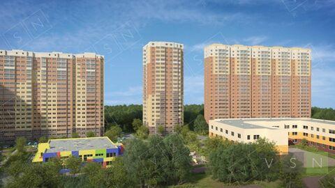 Продается квартира г.Подольск, Циолковского - Фото 4