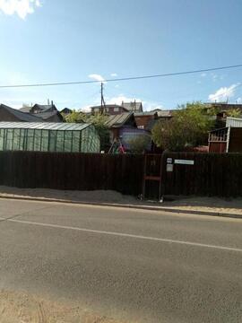 Продажа участка, Улан-Удэ, Ул. Маршака - Фото 1