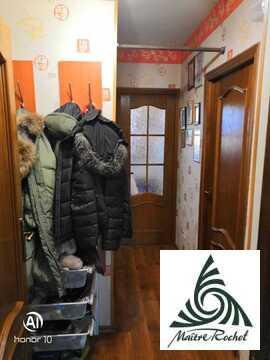 Продается квартира 1к Малаховка Быковское шоссе 26 - Фото 3