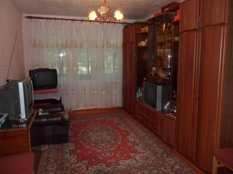 Продается квартира г Тамбов, ул Пензенская, д 20 - Фото 5