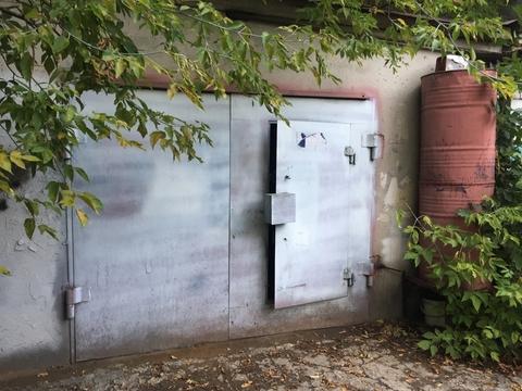 Аренда гаража, Иваново, Строителей пр-кт. - Фото 1