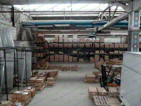 Аренда производственного помещения, Новосибирск, Северный проезд - Фото 1