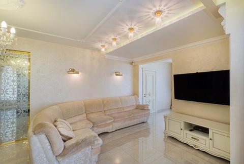 Квартира в центре Сочи с дизайнерским классическим ремонтом по очен. - Фото 5