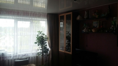 Судогодский р-он, Андреево пгт, Первомайская ул, 2-комнатная . - Фото 2