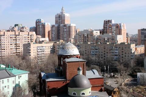 Квартира с превосходными видами из окон рядом с Московским Зоопарком. - Фото 2