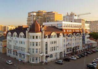 Продажа офиса, Тамбов, Ул. Державинская - Фото 1