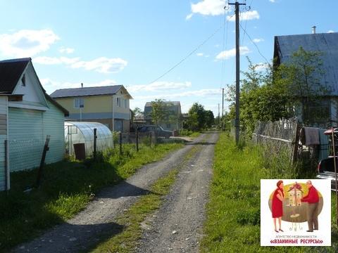 Продаётся дом с коммуникациями в п. Заречный Новгородского р-на - Фото 4