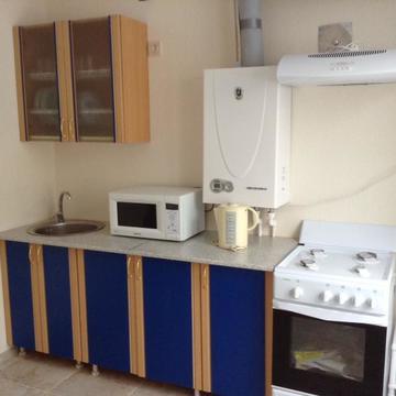 Однокомнатная квартира, Продажа квартир в Самаре, ID объекта - 312895900 - Фото 1