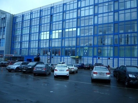 Торговый центр 19,300 м2 продажа