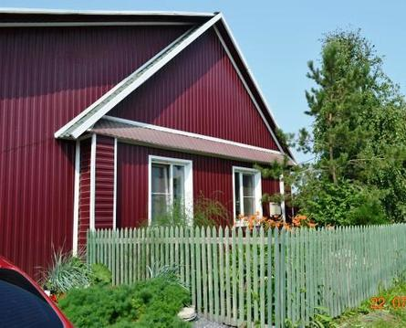 Продается дом улица Красной Гвардии - Фото 1