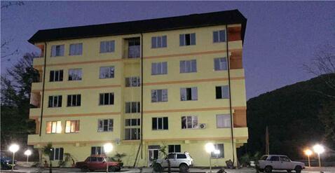 Квартира для большой семьи в Дагомысе - Фото 1