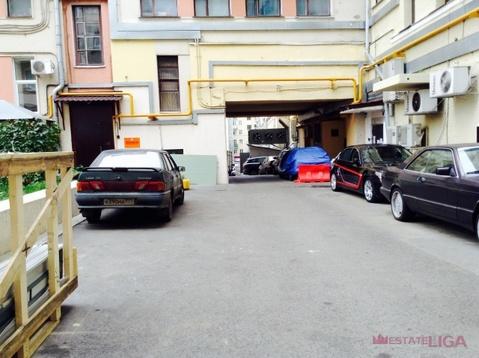 Продается Трехкомн. кв. г.Москва, Тверская ул, 6с3 - Фото 4