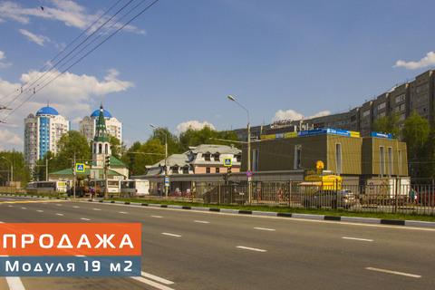 Вложения, которые принесут прибыль: Торговая площадь в ТЦ Кресты. - Фото 1