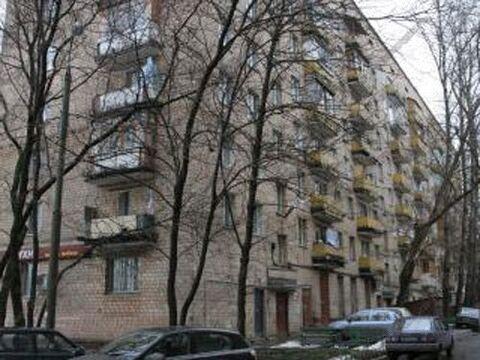 Продажа квартиры, м. Дубровка, Ул. Симоновский Вал - Фото 4