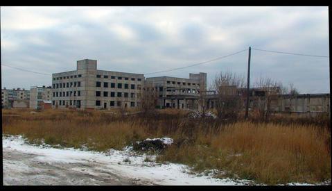 Объект незавершенного строительства на участке 1,95 Га в г. Тейково - Фото 2