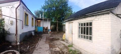 Часть дома 75 кв. м . в Подгорном - Фото 1