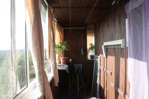 Продается 2-х комн. квартира в п.Михнево, Ступино г/о, ул.Чайковского - Фото 2