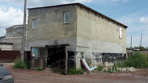 Продажа склада, Челябинск, Ул. Енисейская - Фото 1
