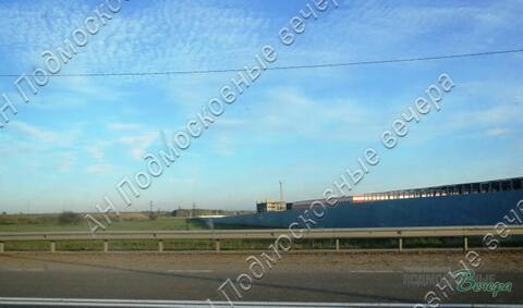 Новорязанское ш. 30 км от МКАД, Софьино, Участок 1025 сот. - Фото 5