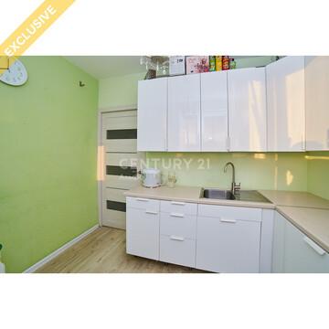 Продажа 1-к квартиры на 7/9 этаже на ул. Ключевское шоссе, д. 17 - Фото 5