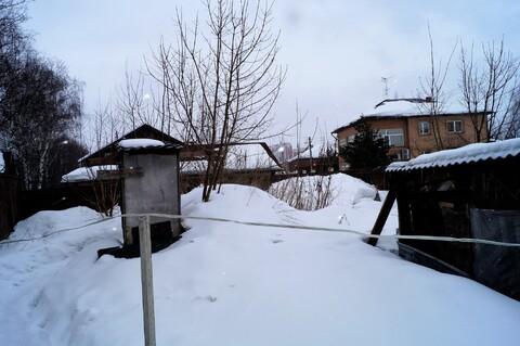 Участок в СНТ 15 сот, в 5 км от МКАД, Симферопольское ш. - Фото 4