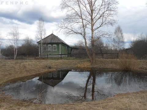 Дом в д.Андроново, Клепиковского района, Рязанской области. - Фото 3