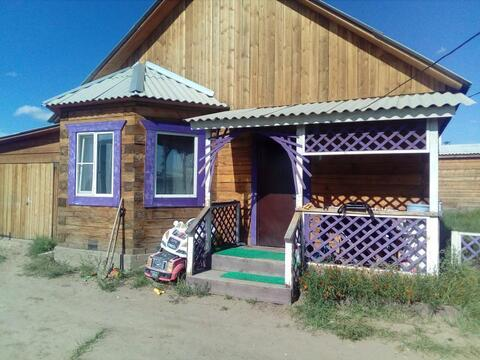 Продажа дома, Сотниково, Иволгинский район, Горячинская - Фото 1