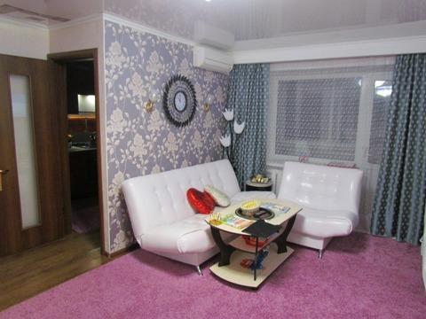 Отличная 2-х комнатная квартира в Александрове по ул. Гагарина - Фото 2