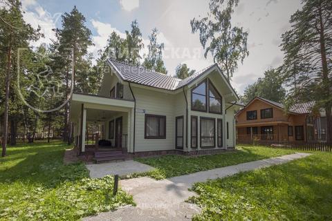 Продажа дома, Верхнее Дуброво, Белоярский район, Весенняя - Фото 2