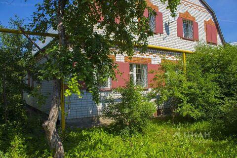 Продажа дома, Айша, Зеленодольский район, Ул. Лесная - Фото 1
